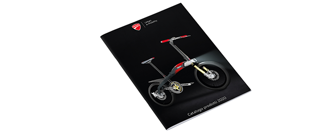 Electric Mobility Catalogue